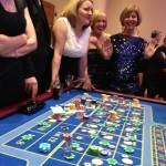 fundraising casino ireland